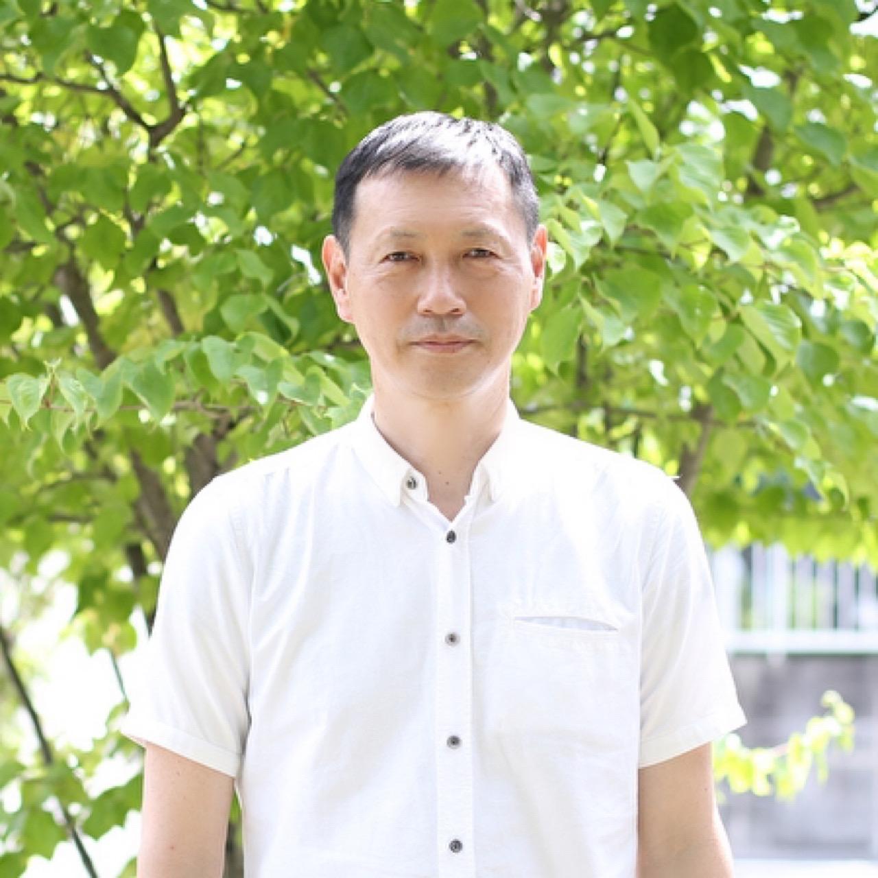 山田 敬志 keishi yamada