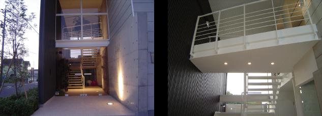 住宅・店舗・商業施設の設計・監理から改修・リフォーム・リニューアルまでお任せください。